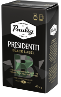 Paulig Presidentti Black Label