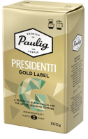 Paulig Presidentii Gold Label